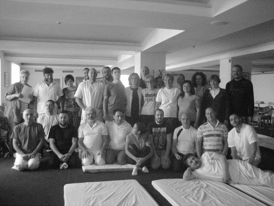 Юмейхо семинар 2017 г.
